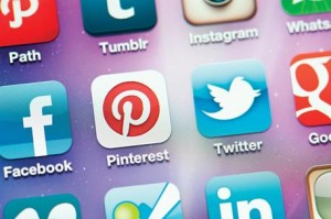 social media appls